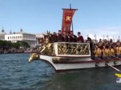 Regata storica 2019 a Venezia: equipaggi ed eventi