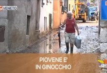 TG Veneto: le notizie del 1 agosto 2019