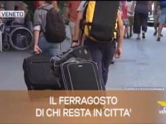 TG Veneto: le notizie del 16 agosto 2019