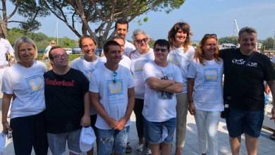 Disabilità: il Ministro Locatelli visita le spiagge accessibili del Veneto - Televenezia