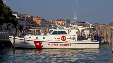 regata storica venezia 2019 guardia costiera