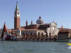 Brugnaro: proporrò la voga alla veneta Patrimonio dell'Unesco