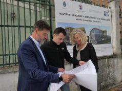 Casa dell'Ospitalità di Mestre, al via i lavori di riqualificazione