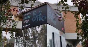 Electro. Elettronica visioni e musica al parco Albanese