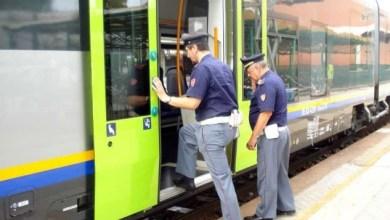 Estate intensa per la Polizia Ferroviaria di Venezia