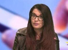 Francesca Anzalone e il mondo digitale