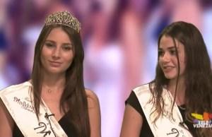 miss venice beach Intervista alle miss Irene Meneghini e Valentina Pecchi