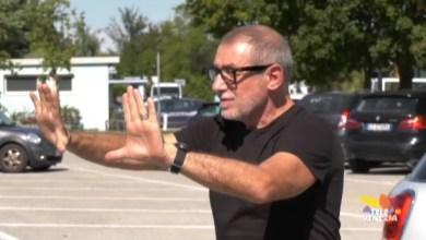 La TV insegna workshop con Duccio Forzano