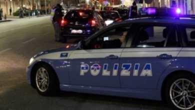Rapina nella notte a Mestre: preso a pugni da tre uomini