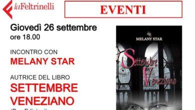 Settembre veneziano approda al megastore Feltrinelli