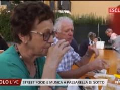 Street food a Passarella di Sotto 2019