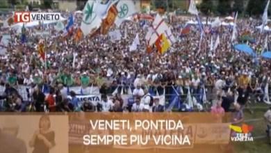 TG Veneto: le notizie del 10 settembre 2019