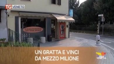 TG Veneto le notizie del 17 settembre 2019