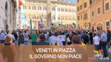 TG Veneto le notizie del 9 agosto 2019