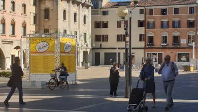 Tutto pronto per il Festival della Politica 2019 a Mestre