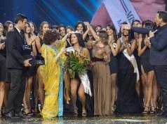 Carolina Stramare eletta Miss Italia 2019
