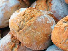 pane in piazza mestre