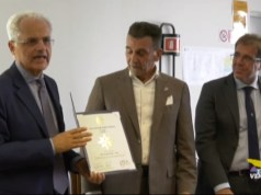 British Safety Award: premiati gli organizzatori dei Grandi Eventi a Venezia