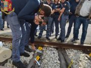 Corso di specializzazione rilievo incidenti ferroviari polizia ferroviaria