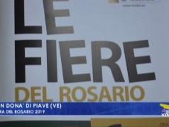Fiera del Rosario e Campionaria 2019