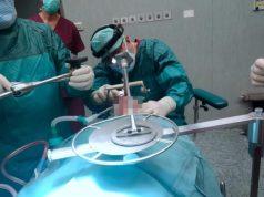 Il primo intervento di chirurgia ultrasonica a Portogruaro