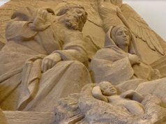 jesolo sand nativity 2019