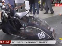 Mostra Scambio Internazionale Auto Moto Storica a Caorle
