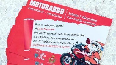 Photo of Motobabbo 2019, l'originale a Mirano: programma