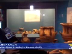 Museo archeologico di Adria la ceramica alto adriatica