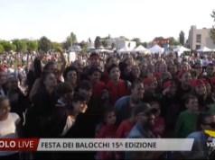 Paese dei Balocchi 15° edizione a Jesolo