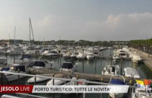 Porto turistico di Jesolo: tutte le novità