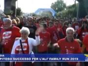 Record di iscritti per la Alì family run di Chioggia