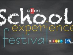 """School experience festival: il """"road to 50"""" di Giffoni"""