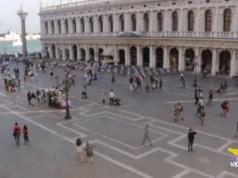 Separazione Venezia - Mestre: Grillo contro Brugnaro