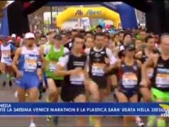 Venicemarathon 2019 sono 13.053 gli atleti attesi