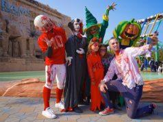 Gardaland Magic Halloween Party