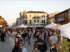 Autunno in festa 2019: centro storico di Jesolo si tinge di colori