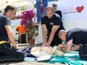 Jesolo città cardioprotetta: la mappa dei 100 100 defibrillatori
