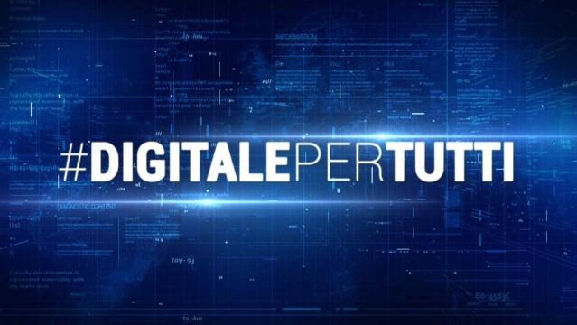 logo digitale per tutti
