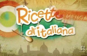 ricette all'italiana Jesolo