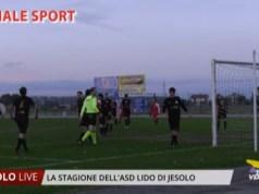 ASD Lido di Jesolo: la stagione calcistica 2019-2020