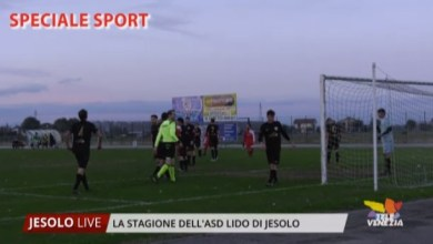 Photo of ASD Lido di Jesolo: la stagione calcistica 2019-2020