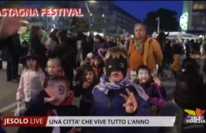 Castagna Festival a Jesolo: una città che vive tutto l'anno
