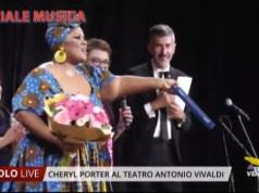 """Cheryl Porter: la cantante dell'edizione 2019 de """"Il Re Leone"""""""