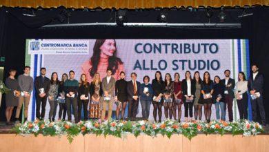 CMB premia le eccellenze: 21 laureati con il massimo dei voti
