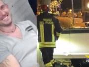 Davide Zavattin muore a Cinto Caomaggiore: il dolore dei vigili del fuoco