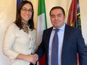 Dottoressa Cristina Saramin nuova direttrice dell'assistenza farmaceutica