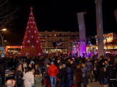 Jesolo Christmas Village 2019 e il Pese di Cioccolato: le inaugurazioni