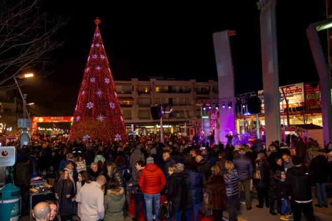 Jesolo Christmas Village 2019: il programma nel dettaglio - Televenezia