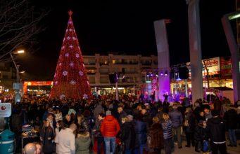 Jesolo Christmas Village 2019: il programma nel dettaglio